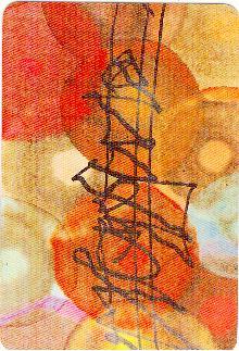 bc3ce69b13f8ef Tarot dagkaart - Tarot, dagkaarten en kaartje trekken.